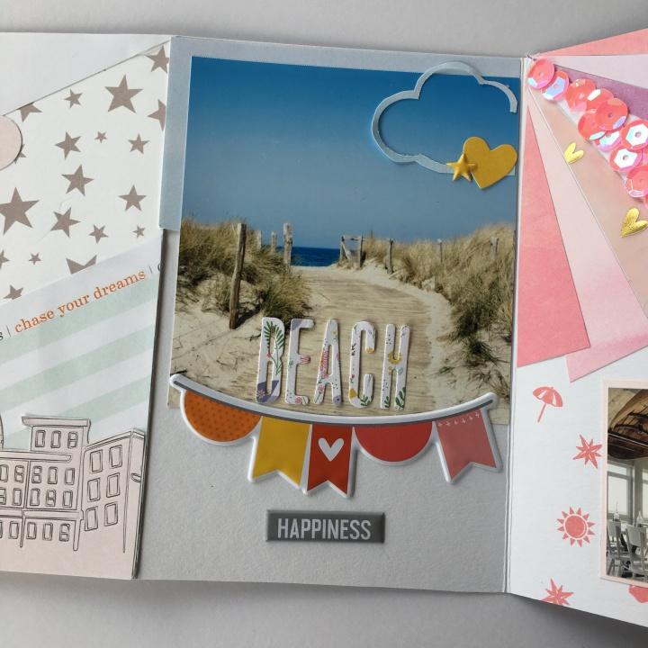 Scrapbook Werkstatt – Life Love Scrap